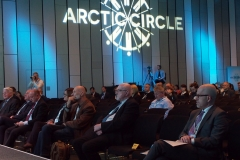 Arctic Circle Assembly 2017